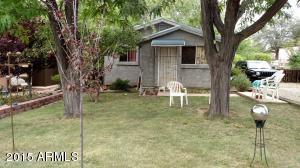 16610 W Walnut Dr, Yarnell, AZ