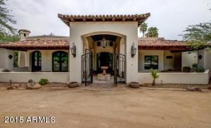 6718 E San Juan Ave, Paradise Valley, AZ
