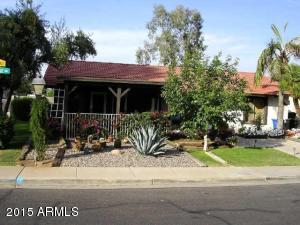 505 North San Jose Circle, Mesa, AZ