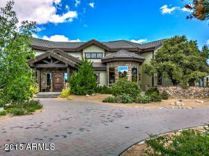 4390 W Fort Bridger Rd, Prescott, AZ