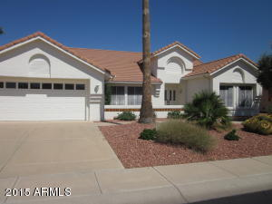 14002 W Trail Ridge Dr, Sun City West, AZ