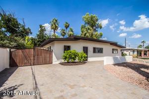 2540 E Cambridge Ave, Phoenix, AZ