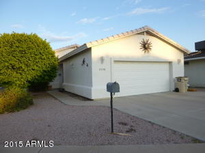 2250 N Gayridge Rd, Mesa, AZ