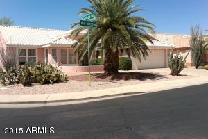 14026 W Via Tercero, Sun City West, AZ