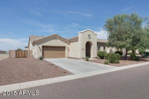 4510 W Lodge Dr, Laveen, AZ