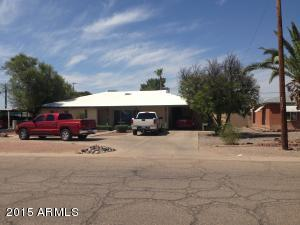852 W Roosevelt Ave, Coolidge, AZ