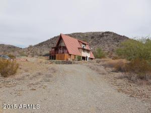 4209 W Cheyenne Dr, Laveen, AZ