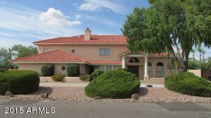 6334 W Villa Theresa Dr, Glendale, AZ