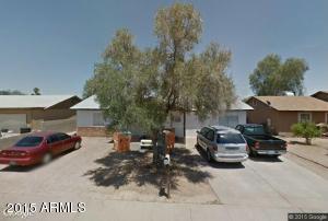 1009 N 60th Ave, Phoenix, AZ