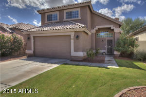 5151 W Shannon St, Chandler, AZ