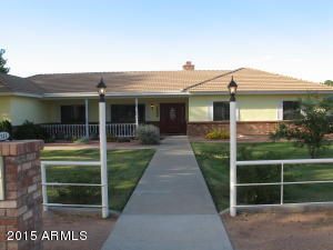 2506 E Desert Ln, Gilbert, AZ