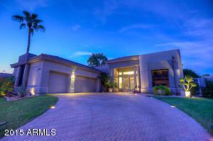 8090 E Kalil Dr, Scottsdale, AZ