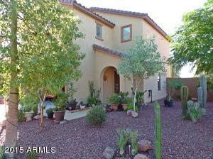 4661 W Lemon Ave, Coolidge, AZ