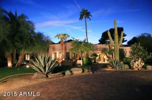 5316 N Kasba Cir, Paradise Valley, AZ