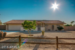 18029 N 75th Ave, Glendale, AZ