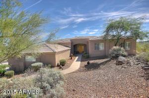 15423 N Cabrillo Dr, Fountain Hills, AZ