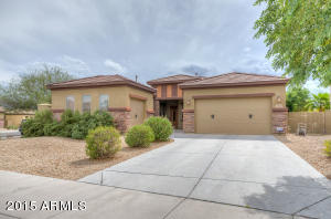 15351 W Montecito Ave, Goodyear, AZ