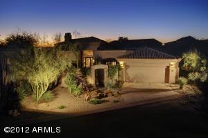 24350 N Whispering Ridge Way #APT 31, Scottsdale, AZ
