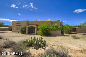 50018 N 22nd Ave, New River, AZ