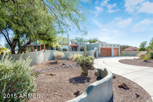 10233 E Sleepy Hollow Trl, Gold Canyon, AZ
