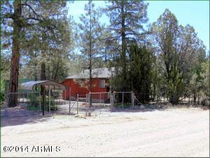 2889 Verde Rd, Overgaard AZ 85933