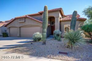 9007 E Camino Del Santo, Scottsdale, AZ