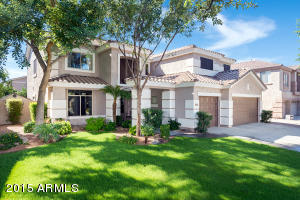 4145 E Laurel Ave, Gilbert, AZ