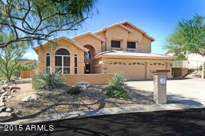 16420 N Palo Verde Ln, Fountain Hills, AZ