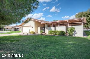 586 Leisure World, Mesa, AZ