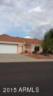 15840 W Falcon Ridge Dr, Sun City West, AZ