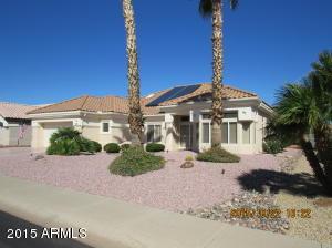 14230 W Via Montoya Dr, Sun City West, AZ