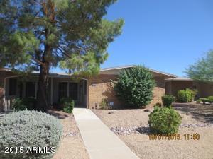 13334 W Copperstone Dr, Sun City West, AZ