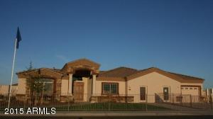 10124 S 43rd Ave, Laveen, AZ