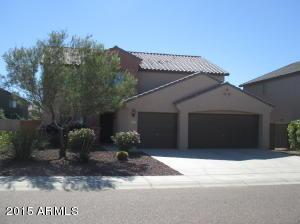 4719 W Dill Ave, Coolidge, AZ