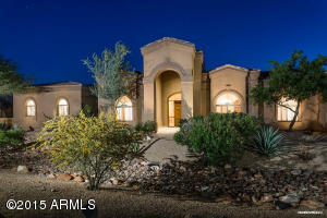 13173 E Appaloosa Pl, Scottsdale, AZ