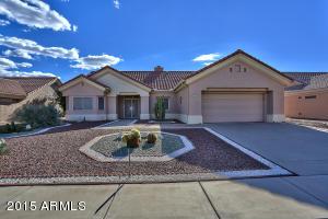 15821 W Sentinel Dr, Sun City West, AZ