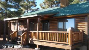 2670 Lodge Loop, Overgaard AZ 85933