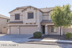 14173 W Banff Ln, Surprise, AZ