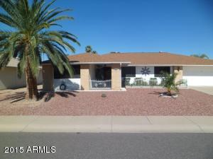 12426 W Toreador Dr, Sun City West, AZ