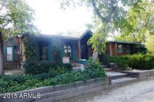 16563 W Willow Ave, Yarnell, AZ