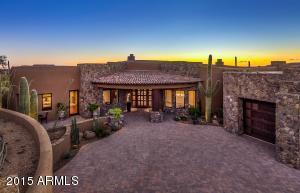 10233 E Relic Rock Rd, Scottsdale, AZ