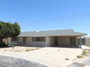 9902 W Pinehurst Dr, Sun City, AZ