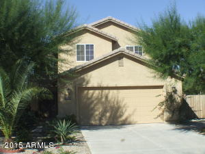326 S 18th St, Coolidge, AZ