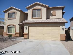 45678 W Long Way, Maricopa, AZ