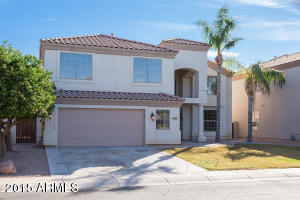 4059 E Pinon Way, Gilbert, AZ