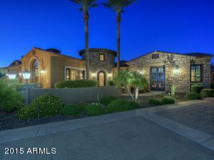 6730 E Kasba Cir, Paradise Valley, AZ