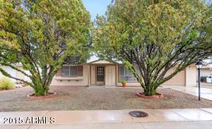 10801 N 111th Ave, Sun City, AZ