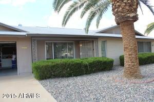 13251 W Bellwood Dr, Sun City West, AZ