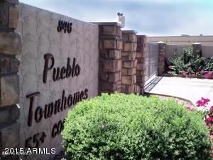 846 N Pueblo Dr #APT 124, Casa Grande, AZ