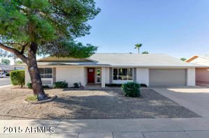 13203 W Gaucho Dr, Sun City West, AZ